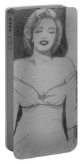 Norma Jean Portable Battery Charger