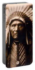 North American Indian Series 2 Portable Battery Charger