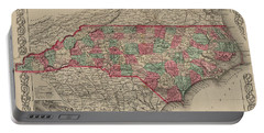 North Carolina Portable Battery Charger