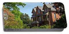 North Carolina Executive Mansion Portable Battery Charger