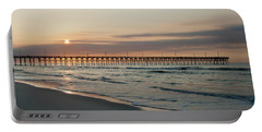 North Carolina Sunrise Portable Battery Charger