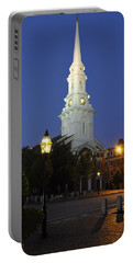 North Church Ncp Portable Battery Charger