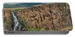 North Clear Creek Falls, Creede, Colorado 2 Portable Battery Charger