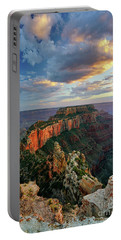 North Rim Portable Battery Charger