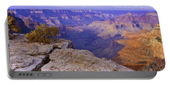 North Rim Grand Canyon Portable Battery Charger