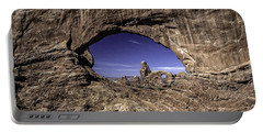 North Window, Arches Portable Battery Charger