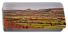 North Yorkshire Landscape Portable Battery Charger