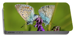 Northern Blue's Mating Portable Battery Charger