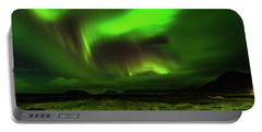 Northern Lights Portable Battery Charger