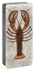 Northern Lobster Portable Battery Charger