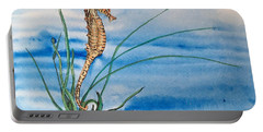 Northern Seahorse Portable Battery Charger
