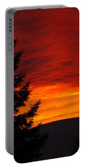 Northern Sunset 2 Portable Battery Charger