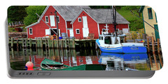 Northwest Cove, Nova Scotia Portable Battery Charger
