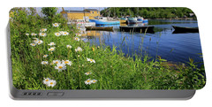 Northwest Harbour, Nova Scotia Portable Battery Charger