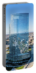 Northwestern Mutual Tower Portable Battery Charger