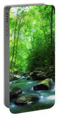 Northwood Brook Portable Battery Charger