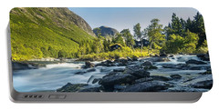 Norway II Portable Battery Charger