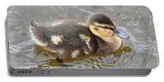 Not So Ugly Duckling Portable Battery Charger