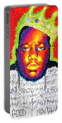 Notorious B.i.g Ambition Portable Battery Charger