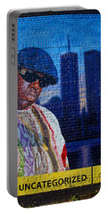 Notorious B.i.g. Portable Battery Charger