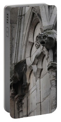 Notre Dame Grotesques Portable Battery Charger