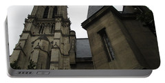 Notre Dame Paris Southwest Portable Battery Charger