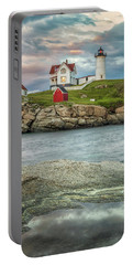 Nubble Light Portable Battery Charger