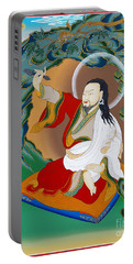 Nubchen Sangye Yeshe Portable Battery Charger