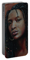 Nubian Dream 2.1 Portable Battery Charger