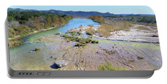 Nueces River Portable Battery Charger