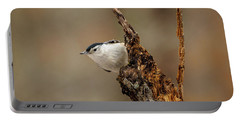 Nuthatch 2 Portable Battery Charger