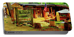 Nuthatch Studio Portable Battery Charger