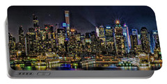 NYC Portable Battery Charger