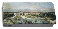 Nymphenburg Palace, Munich Portable Battery Charger