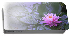 Nz Lily Portable Battery Charger