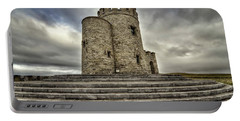 O Brien's Tower Portable Battery Charger