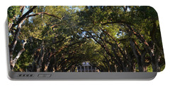 Oak Alley Plantation Portable Battery Charger