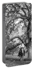 Oak Arches Portable Battery Charger