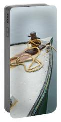 Oak Bluffs Fishing Boat Portable Battery Charger