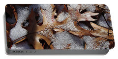 Oak Leaf Snow 2890 Portable Battery Charger