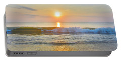 Obx Sunrise 7/22/17 Portable Battery Charger