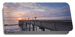 Obx Sunrise Portable Battery Charger