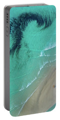 Ocean Art Portable Battery Charger