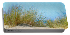 Ocean Beach Dunes Portable Battery Charger
