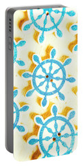 Ocean Circles Portable Battery Charger