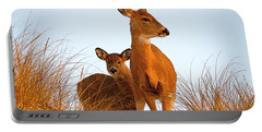 Ocean Deer Portable Battery Charger