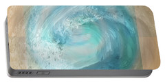 Ocean Earth Portable Battery Charger
