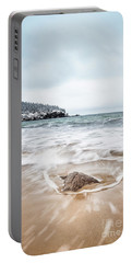 Ocean Flows Portable Battery Charger