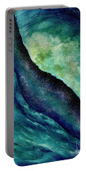Ocean Meets Sky Portable Battery Charger