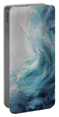 Ocean Song Portable Battery Charger
